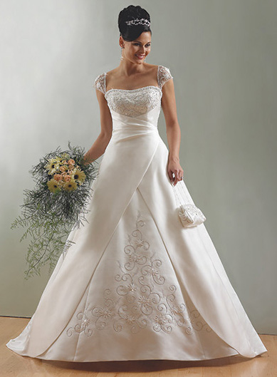 affordable-wedding-dress